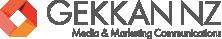 GEKKAN NZ Media & Marketing Communications