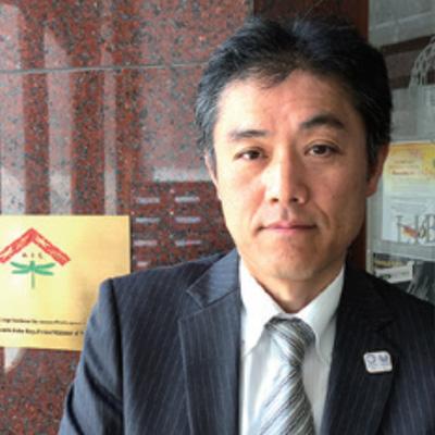 Keishi Nakamura