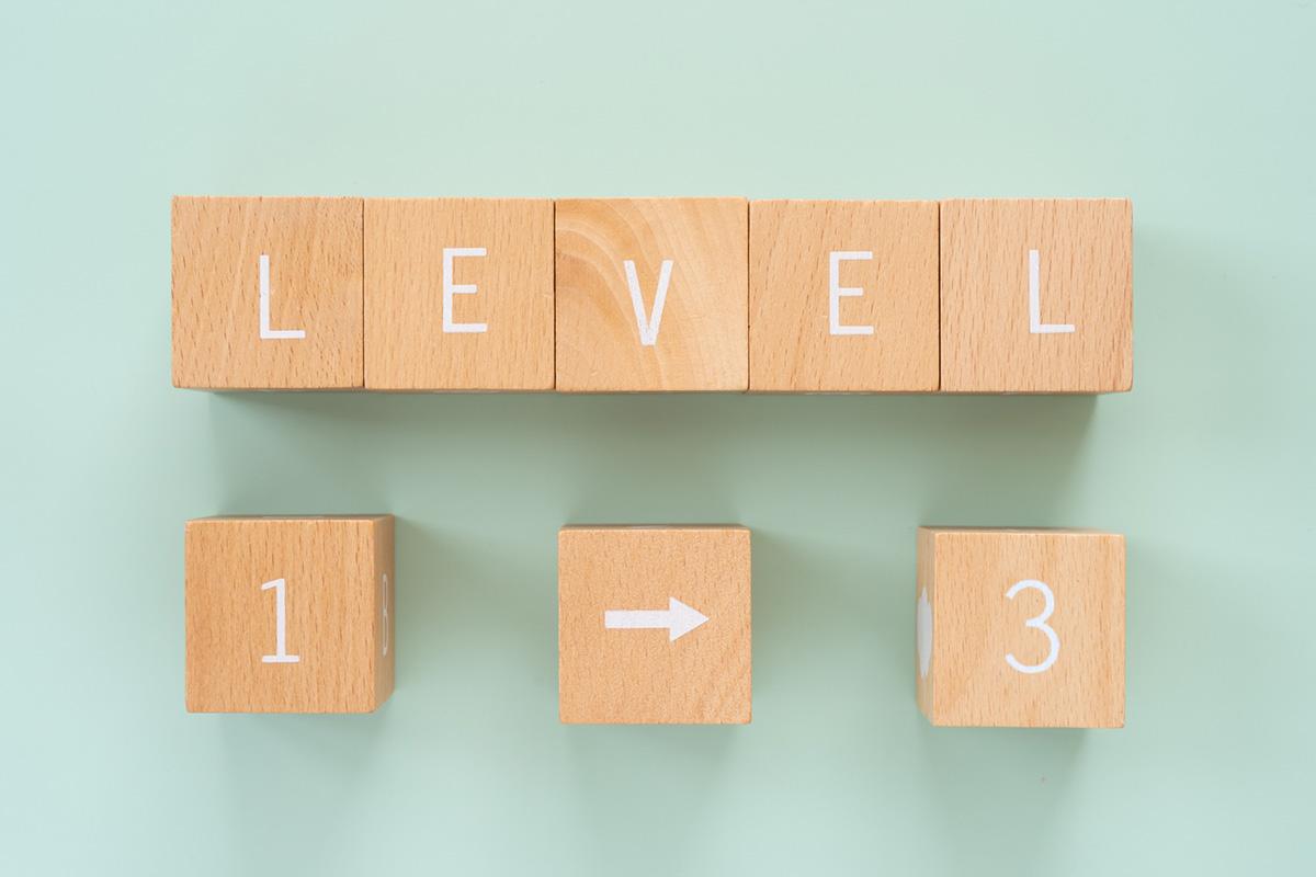 LEVEL1-3