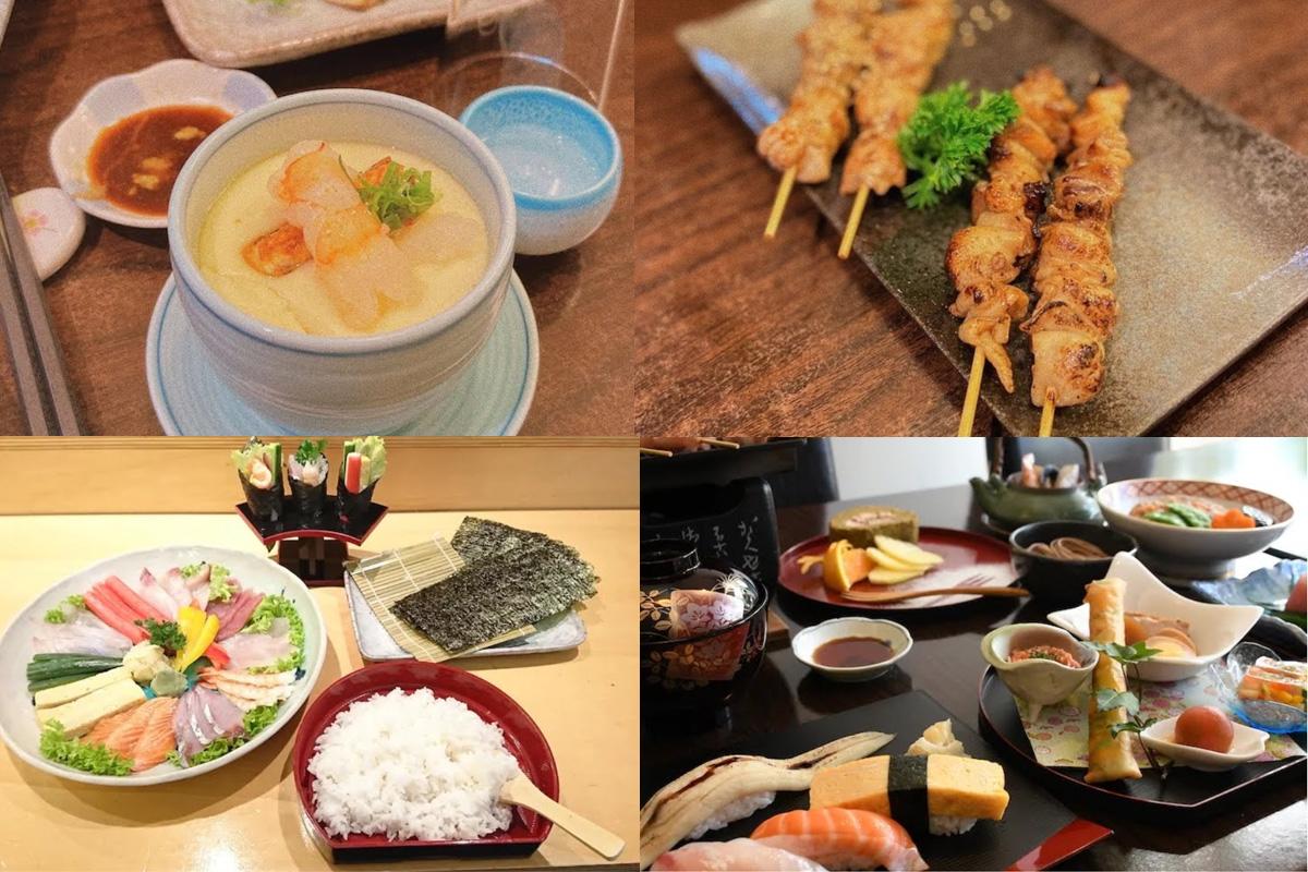 Bar & Restaurant Japanese Masa