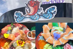 Sashimi Of Japan 海鮮丼専門 百一食亭