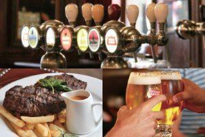 The Occidental Belgian Beer Cafe